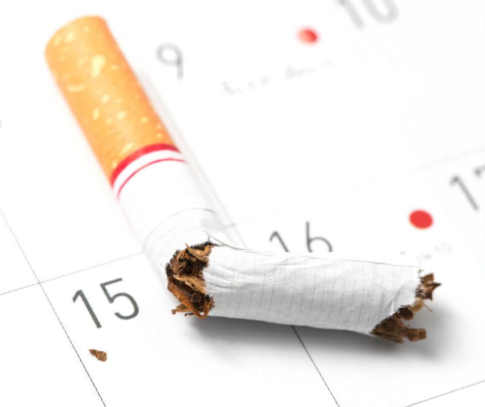 Raucherentwöhnung Heilbronn